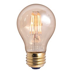 Bulbrite: 776502 LED Filaments: ELV Dimming LED4A19/22K/FIL-NOS